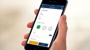 Aplikácia Connect17 v praxi